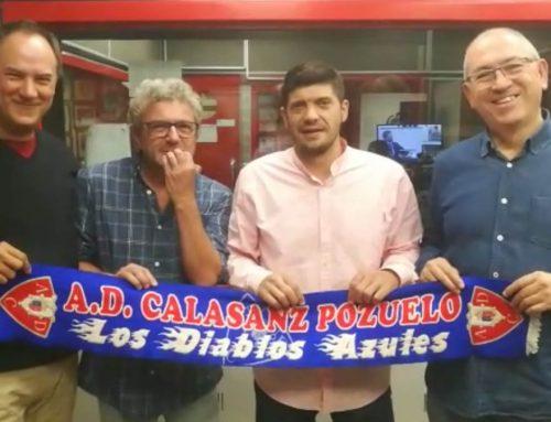 Los Lobos con A.D. Calasanz Pozuelo